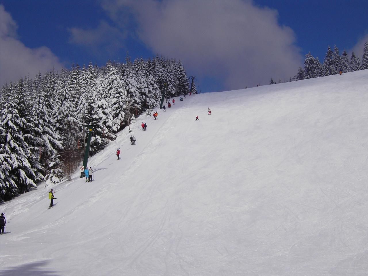skilift ruhestein